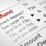 Direct Deposit Refund Dates