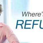 Where's My IRS Tax Refund ?